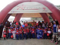 Club Béisbol Menor Pastora del Sur celebró su 18 aniversario en Guacara #Carabobo #Deportes