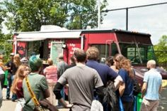 Where Ya At Matt - one of the top 10 food trucks in the US, serves New Orleans' soul food