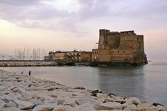Estate a Napoli, cosa fare se si resta in città