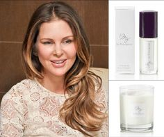 Real Housewife Mary Zilba has scents ability | Vancouver, Canada | Straight.com