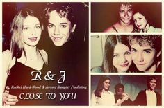 "]RACHEL & JEREMY * Their Friendship: The relationship between Rachel Hurd-Wood and Jeremy Sumpter is one of strong friendship. Lets start with the begining of where they first met on the set of ""Pe..."