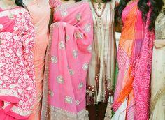 Existen tantos tipos de celebraciones de bodas como culturas, y sin dudas, las bodas hindúes son de las más llamativas.