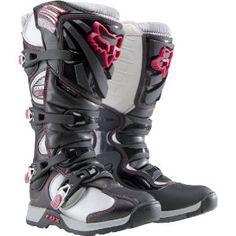 Fox Racing Comp 5 Women's Motocross Boots -