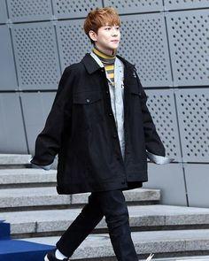 Blockb kyung