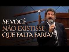 ▶ Mário Sérgio Cortella | Se você não existisse, que falta faria? - YouTube