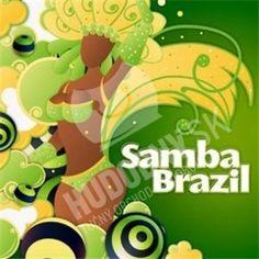 VAR - Samba Brazil od 8,49 €   Hudobny.sk