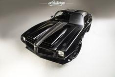 1970 Firebird ASC