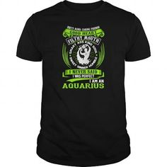 Shop Dirty Mind Caring Friends Good Heart Aquarius Shirt LIMTED EDITION custom made just for you. Available on many styles, sizes, and colors. Zodiac Shirts, Heart Shirt, Good Heart, Perfect For Me, Pregnancy Shirts, Cool Shirts, Awesome Shirts, Mens Fitness, Custom Shirts