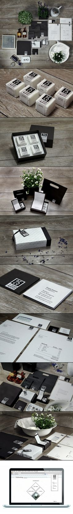 Fieventwentich #identity #packaging #branding PD
