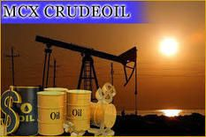 Mcx Crude Updates By MarketMagnify