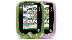 LeapPad2™ Learning Tablet | An award-winning, kid-tough tablet packed with learning fun.
