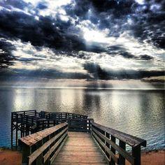 Michigan's beautiful Sleeping Bear Dunes, from Instagram user @palko1205. More on Instagram: http://www.instagram.com/midwestlivingmag