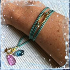 Pulsera chic Delicate, Collar, Chic, Leather, Jewelry, Fashion, Bangles, Bangle Bracelets, Jewelery