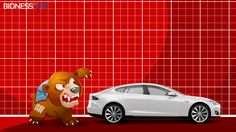 Bank of America lowered the price target for Tesla Motors Inc (NASDAQ:TSLA) from $70 to $65 on grim expectations from the company's stationary applications venture and