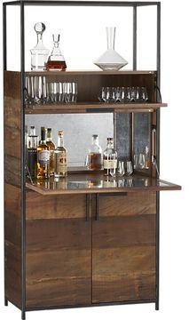 Clive Bar Cabinet on shopstyle.com