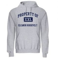 Eleanor Roosevelt - Corona, CA | Hoodies & Sweatshirts Start at $29.97