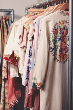 This Must Be The Place: Feathers Boutique | Free People Blog #freepeople