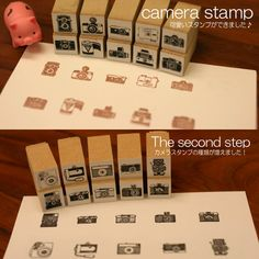 someone in our flickr group posted about wanting these stamps but the site owner never replied to his email. now (of course) we MUST have them too!!