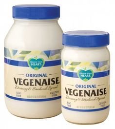 Homemade Vegenaise {Stop shelling out at the store for this healthy cooking staple & make it yourself! Delicious & useful in so many dishes}