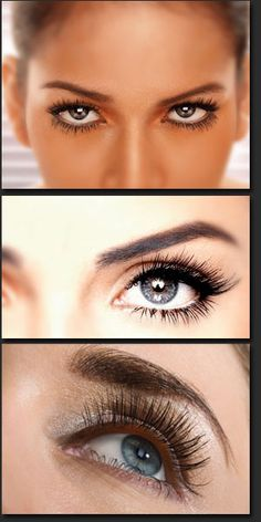 Eyelash Extensions represent the next generation in...