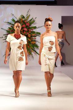Fiji fashion week
