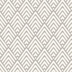 2625-21825 Charcoal Diamond Geometric - Vertex - Symetrie Wallpaper by... ❤ liked on Polyvore featuring home, home decor, wallpaper, backgrounds, diamond pattern wallpaper, dark grey wallpaper, modern geometric wallpaper, modern wallpaper and geometric wallpaper