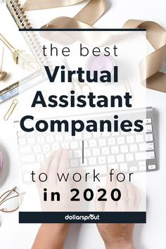 After researching the hundreds of virtual assistant companies out there, we found that there are a few that stand out above the rest. Not only do they pay the most, but these companies also promote teamwork and collaboration with other VAs. |Services| Virtual Assistant| Pinterest| Jobs| Business| Make Money Blogging Ideas, Blogging For Beginners, Make Money Blogging, How To Make Money, Teamwork And Collaboration, Personal Finance Articles, Earn Extra Money Online, Companies Hiring, Email Subject Lines