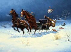 """Those Darn Jingle Bells"" by Jack Sorenson"