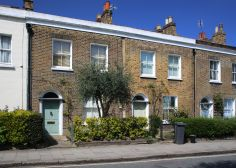 I'm Lucky Enough To Be Able To Buy My Own Home – So Why Do I Feel So Apprehensive?   HuffPost UK