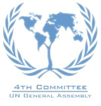 U.S. actress Cynthia Basinet addresses UN 4th Committee on Western Sahara   Sahara Press Service