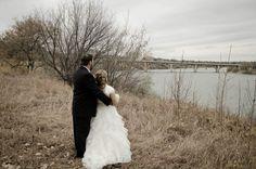 Saskatoon SK - Bridge
