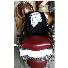 $$$AVAIL CHAIRS$$$$$ :-) Antique barber chair restoration  Metal finishes nickel and chrome plating, sand blasting,  Porcelain refinishing or your choice true porcelain, epoxy resin, powder coating  upholstry parts repair vintage koken, theo a kochs,emil j paidar, belmont interior design, decorating, prop rental, pickers  barber chair antique, vintage barbers chairs  FOR INFORMATION CALL 917-553-1619 OR EMAIL custombarberchairs@gmail.com  Ok PLEASE READ!!!!!!! Before you message me.  1. Our…