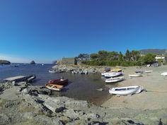 Playa de Saranella