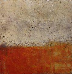 Harvest by vicky pinney Oil ~ 18 x 18