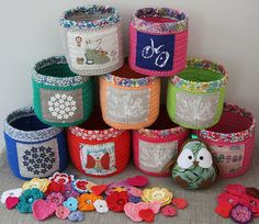 the lot by Katia Donohoe, via Flickr