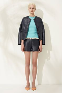 3.1 Phillip Lim Resort 2013 - Review - Collections - Vogue