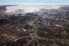 Steve Madgwick cuts a path through the South Australian outback to sink a beer at William Creek's tin-shed pub then drink in the majesty of Kati Thanda-Lake Eyre from the skies. Outback Australia, South Australia, Ranger, Australian Desert, Last Holiday, Wanderlust, The Locals, Airplane View, Travel Destinations