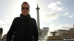 Kiefer in London.