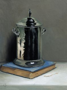 James Gillick Artist