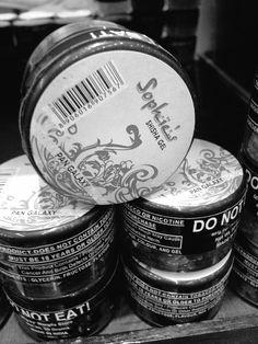 Shisha gel hookah gel tobacco sophies moassel gel mujeebsons sophies