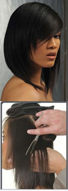"HOW-TO: Alterna's ""High Contrast"" Step-by-Step"