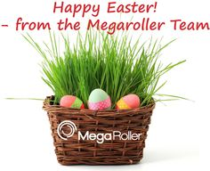 Megaroller australia mining oconnor wa 6163 truelocal i love to give easter gifts but i dont like to buy a bunch of candy for easter baskets thats why i love this list of noncandy easter basket ideas negle Choice Image