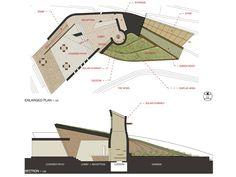Dogon Eco-Tourism Center | ISTUDIO Architects