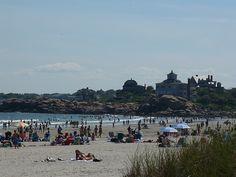 Good Harbor Beach - Gloucester MA
