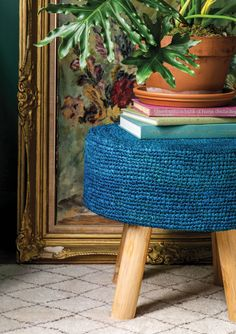 Fiesta time with our colorful, versatile Fiesta stools! Finials For Curtain Rods, Curtain Rod Hardware, Cotton Curtains, Lined Curtains, Bench Stool, Ottoman Bench, Ceramic Stool, Turquoise Fabric, Pillow Sale