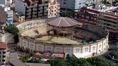 Tenerife blinda su plaza de toros - mundotoro.com