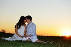 Escolhemos a cidade de Holambra para fazermos o ensaio pre-wedding e ficou lindo, bora conferir!