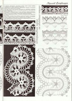 Items similar to Hairpin Lace Stylish Crochet Patterns Poncho Cardigan Shawl Dress Top Book Magazine Duplet Special 1 on Etsy Hairpin Lace Crochet, Hairpin Lace Patterns, Crochet Bolero, Crochet Poncho Patterns, Form Crochet, Crochet Diagram, Thread Crochet, Irish Crochet, Crochet Motif