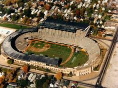 War Memorial Stadium Buffalo New York Photo Vintage Baseball Football NFL Cleveland Indians Baseball, Baseball Park, Baseball Photos, Baseball Season, Negro League Baseball, Minor League Baseball, Major League, Football Stadiums, Football Field