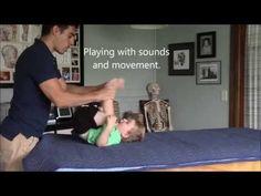 ABM with Jon Martinez - Joubert Syndrome - YouTube